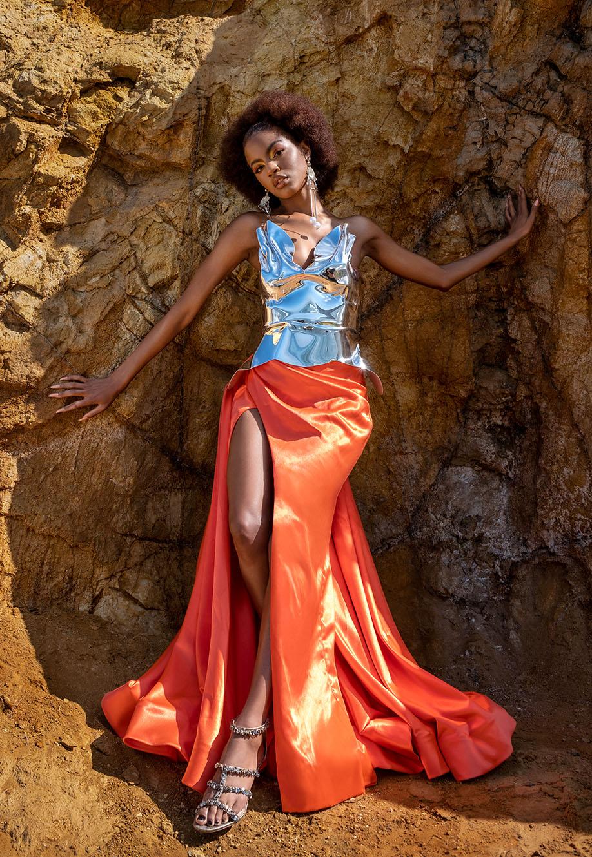 Ebonne Davis by JD Barnes