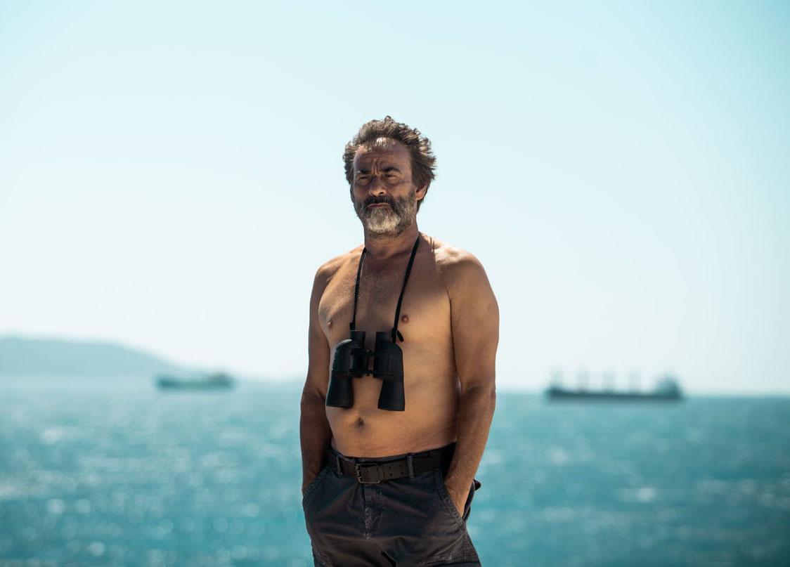 "Eduard Fernández in ""Mediterraneo"""